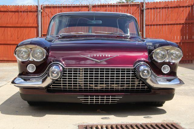1958 Cadillac ELDORADO BROUGHAM Jacksonville , FL 9