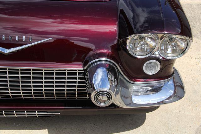 1958 Cadillac ELDORADO BROUGHAM Jacksonville , FL 12