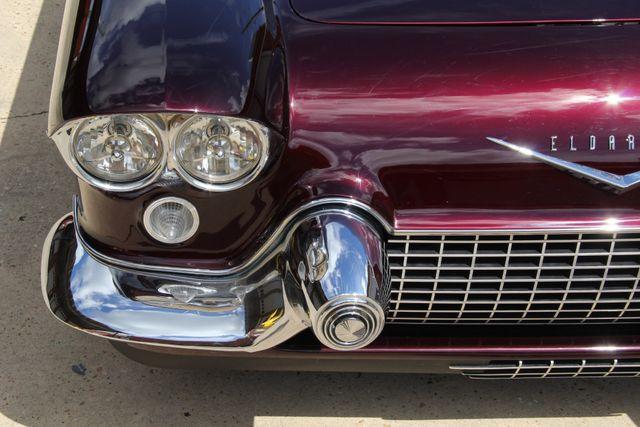 1958 Cadillac ELDORADO BROUGHAM Jacksonville , FL 13