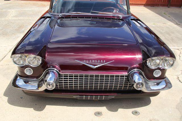 1958 Cadillac ELDORADO BROUGHAM Jacksonville , FL 14
