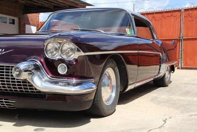 1958 Cadillac ELDORADO BROUGHAM Jacksonville , FL 10