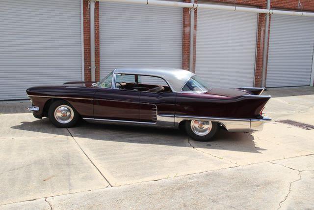 1958 Cadillac ELDORADO BROUGHAM Jacksonville , FL 28