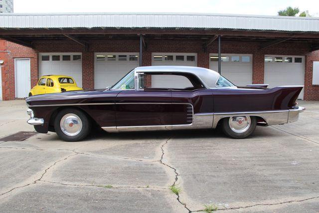 1958 Cadillac ELDORADO BROUGHAM Jacksonville , FL 6