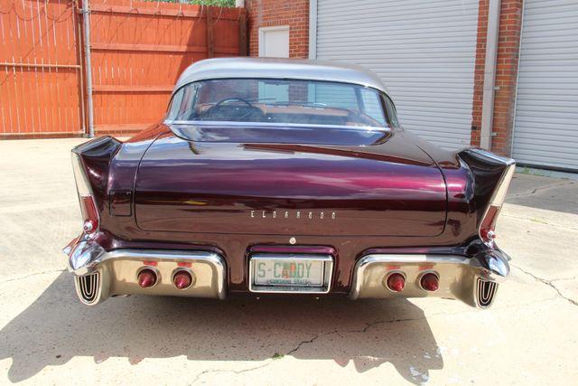 1958 Cadillac ELDORADO BROUGHAM Jacksonville , FL 18