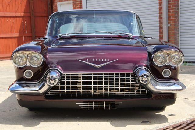 1958 Cadillac ELDORADO BROUGHAM Jacksonville , FL 8