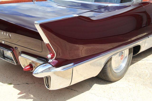 1958 Cadillac ELDORADO BROUGHAM Jacksonville , FL 20