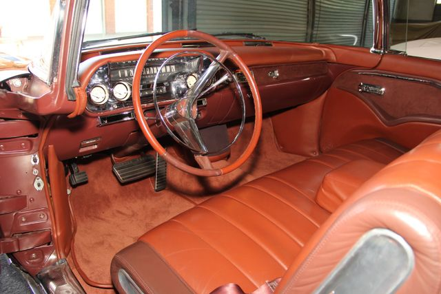 1958 Cadillac ELDORADO BROUGHAM Jacksonville , FL 48