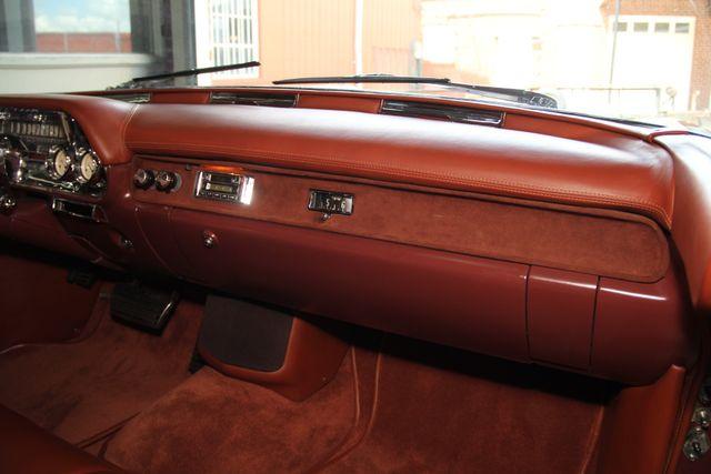 1958 Cadillac ELDORADO BROUGHAM Jacksonville , FL 54