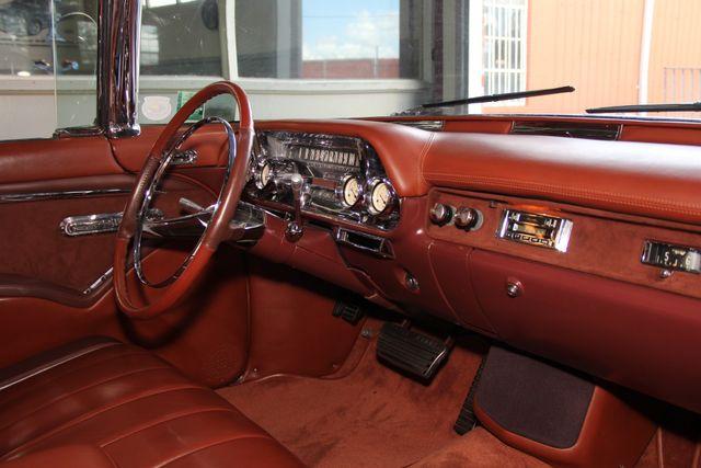 1958 Cadillac ELDORADO BROUGHAM Jacksonville , FL 53