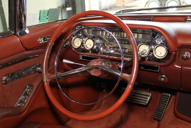 1958 Cadillac ELDORADO BROUGHAM Jacksonville , FL 52
