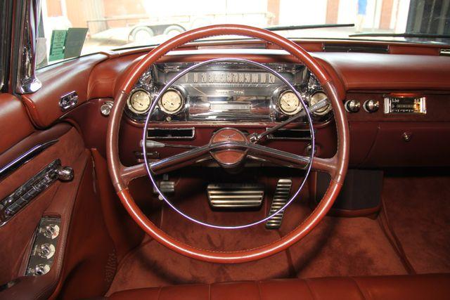 1958 Cadillac ELDORADO BROUGHAM Jacksonville , FL 49