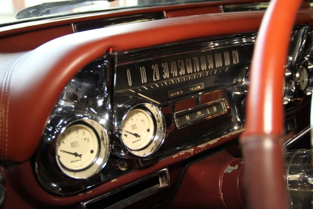 1958 Cadillac ELDORADO BROUGHAM Jacksonville , FL 51