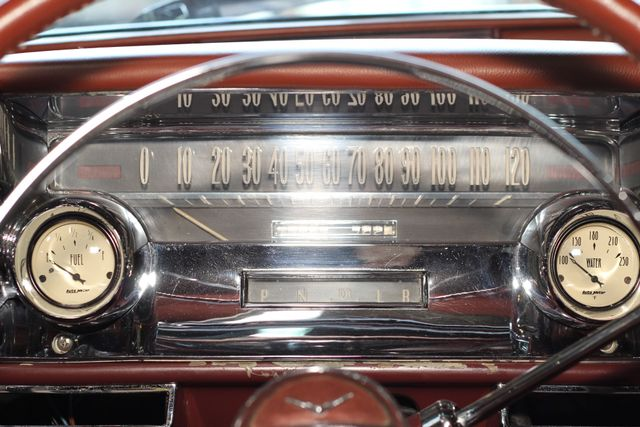 1958 Cadillac ELDORADO BROUGHAM Jacksonville , FL 50