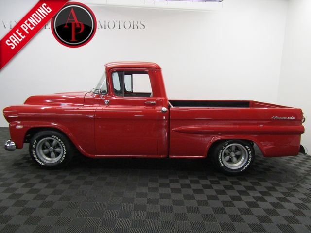 1958 Chevrolet 3100 327 V8 AUTO AC PS PB