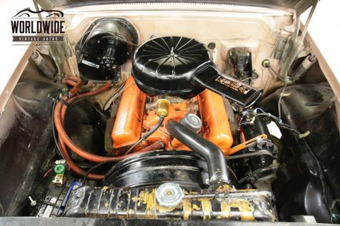 1958 Chevrolet BELAIR ORIGINAL 283 V8  | Denver, CO | Worldwide Vintage Autos in Denver, CO