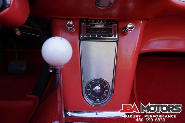 1958 Chevrolet Corvette Convertible in Mesa, AZ 85202