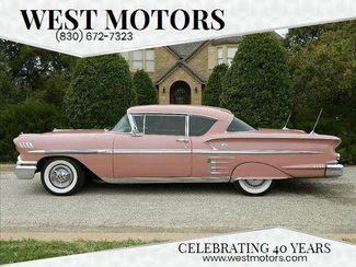 1958 Chevrolet IMPALA in Gonzales, TX 78629