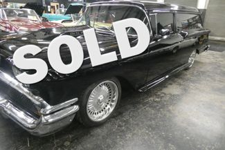 1958 Chevrolet SEDAN DELIVERY in , Ohio