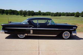 1958 Chevy 2 Dr hard top Blanchard, Oklahoma 1