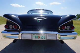 1958 Chevy 2 Dr hard top Blanchard, Oklahoma 6