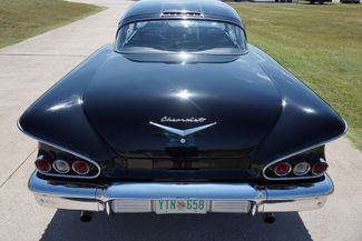 1958 Chevy 2 Dr hard top Blanchard, Oklahoma 7