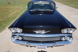 1958 Chevy 2 Dr hard top Blanchard, Oklahoma 5