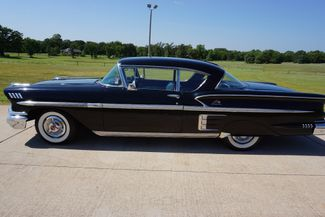 1958 Chevy 2 Dr hard top Blanchard, Oklahoma