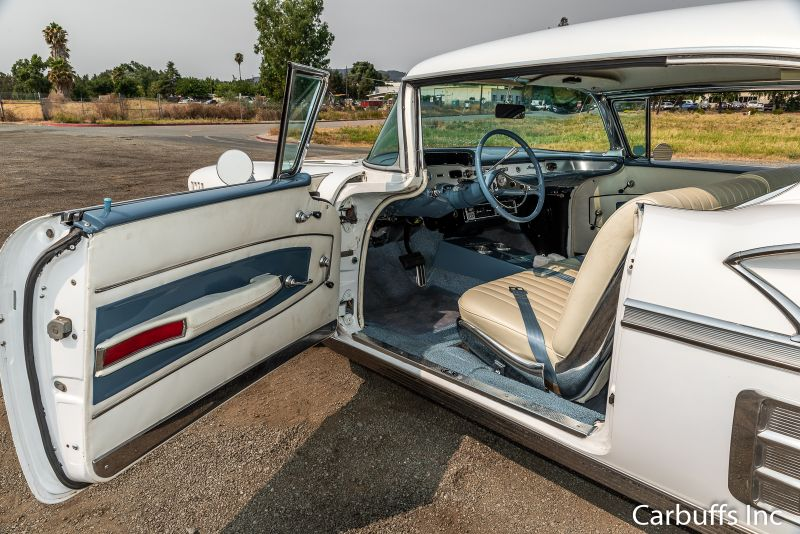 1958 Chevy Impala  | Concord, CA | Carbuffs in Concord, CA