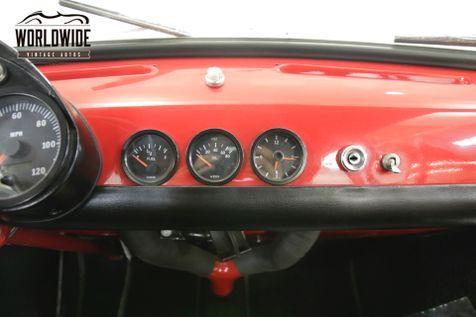 1958 Fiat 600 TURBO $35K+ BUILD MAGAZINE CAR COIL 4W DISC | Denver, CO | Worldwide Vintage Autos in Denver, CO