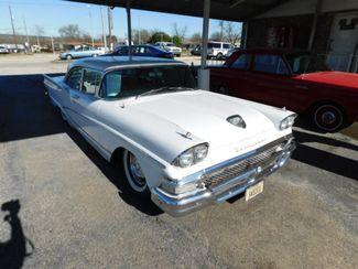 1958 Ford Fairlane in New Braunfels, TX