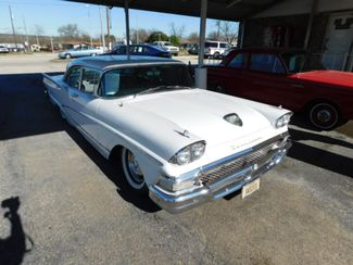 1958 Ford Fairlane   city TX  Randy Adams Inc  in New Braunfels, TX