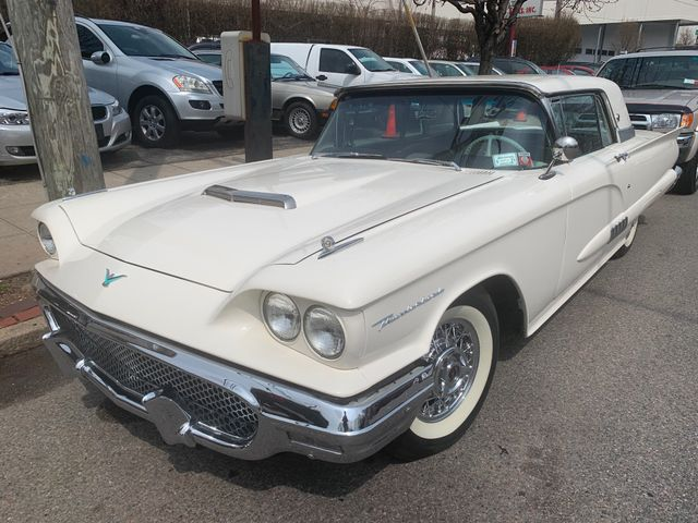 1958 Ford Thunderbird in New Rochelle, NY 10801