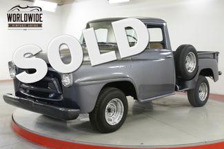 1958 International TRUCK RESTORED $30K BUILD AC AUTO HOT ROD SHORTBED | Denver, CO | Worldwide Vintage Autos in Denver CO