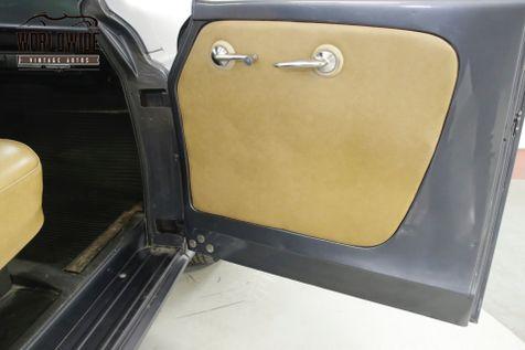 1958 International TRUCK RESTORED $30K BUILD AC AUTO HOT ROD SHORTBED | Denver, CO | Worldwide Vintage Autos in Denver, CO