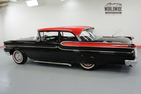1958 Mercury MONTCLAIR EXTENSIVE RESTORATION SHOW WINNER | Denver, CO | Worldwide Vintage Autos in Denver, CO