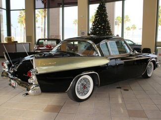1958 Packard Golden Hawk Sport TT  in Las Vegas, NV