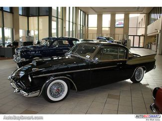 1958 Packard Golden Hawk in Las Vegas, NV