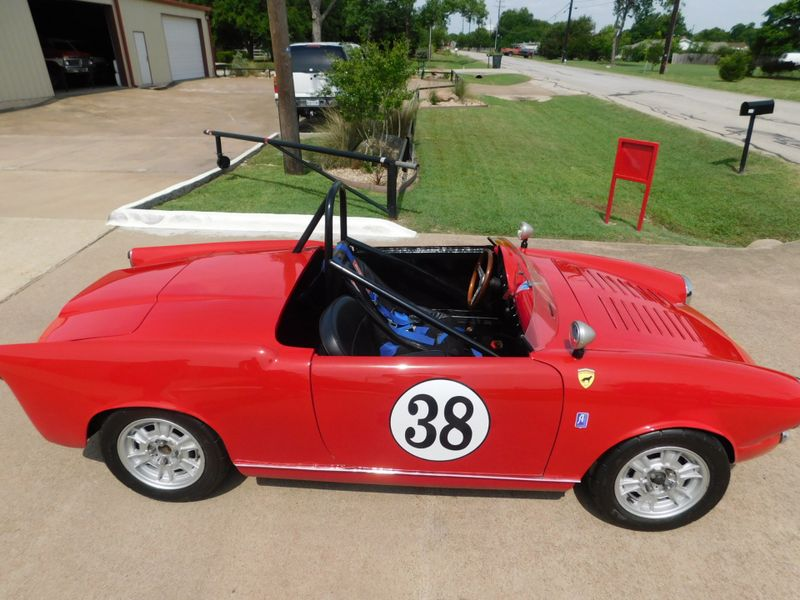 1959 Abarth Allemano   city TX  Dallas Motorsports  in Wylie, TX