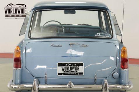1959 Austin A40 FARINA EXTENSIVE $30K+ RESTORATION 44 MILES  | Denver, CO | Worldwide Vintage Autos in Denver, CO