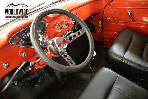 1959 Chevrolet APACHE  TRUCK RESTORED BUILT 350 V8 AC! PS! 35K INVESTED    Denver, CO   Worldwide Vintage Autos in Denver, CO