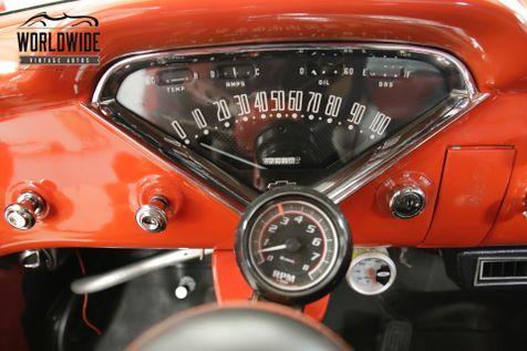 1959 Chevrolet APACHE  TRUCK RESTORED BUILT 350 V8 AC! PS! 35K INVESTED  | Denver, CO | Worldwide Vintage Autos in Denver, CO