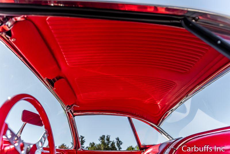 1959 Chevrolet Corvette    Concord, CA   Carbuffs in Concord, CA