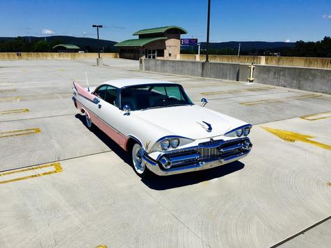 1959 Dodge Custom Royal  in Bethel, Pennsylvania