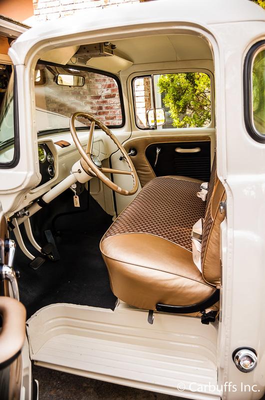 1959 Dodge D100 Pickup Truck | Concord, CA | Carbuffs in Concord, CA