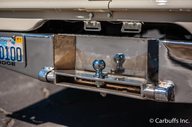 1959 Dodge D100 Pickup Truck   Concord, CA   Carbuffs in Concord, CA