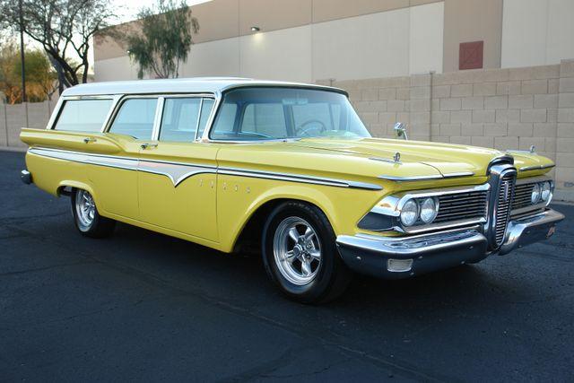 1959 Edsel Villager Phoenix, AZ 0