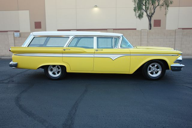 1959 Edsel Villager Phoenix, AZ 1