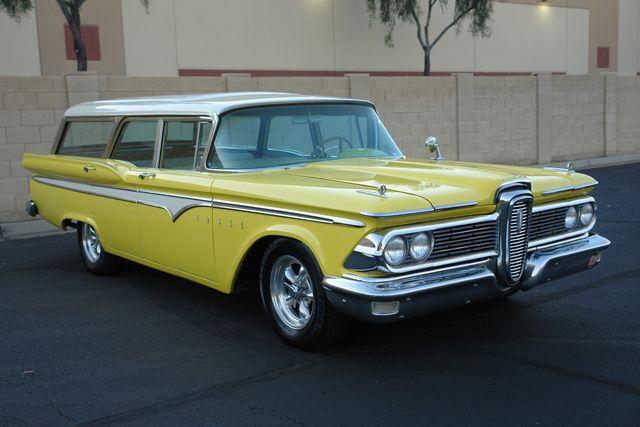 1959 Edsel Villager Phoenix, AZ 10