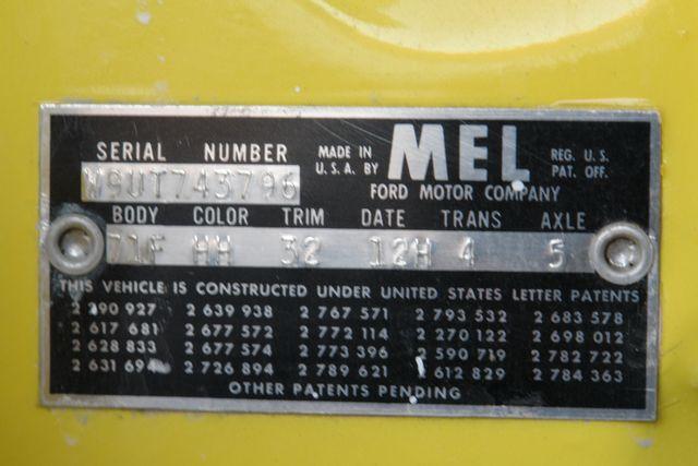 1959 Edsel Villager Phoenix, AZ 15