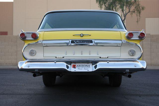 1959 Edsel Villager Phoenix, AZ 17